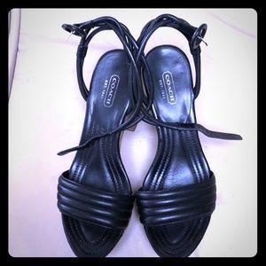 👡 COACH Sandals 👡